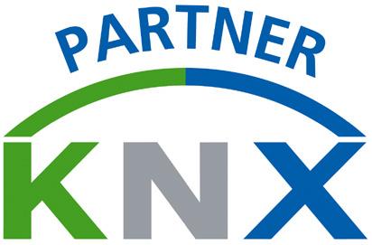 adsolem ist zertifizierter KNX Partner