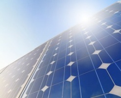 adsolem Gründung Solarmodul