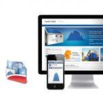 Sunny Portal, Darstellung von Erzeugung und Verbrauch